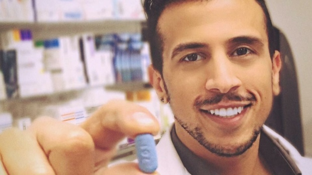 This Toronto doctor is fighting to make anti-HIV drugs cheaper and more accessible